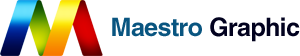 Maestro Graphic Logo